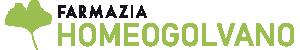 Farmacia Homeogolvano Logo